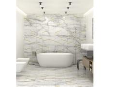 MONITILLO MARMI, MAREA MORE Pavimento/rivestimento in marmo