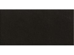 Pavimento/rivestimento in gres porcellanato smaltatoMARGHE HALF BLACK - MUTINA