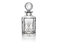Decanter per whiskey in cristalloMARIA THERESA WHISKEY | Decanter - RÜCKL CRYSTAL