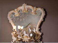 Specchio da tavolo con corniceMARIE CLAIRE | Specchio - ARVESTYLE
