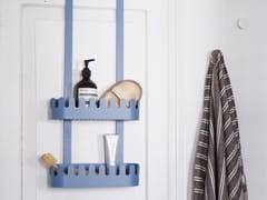 Portasapone da appoggio in acciaio inox per docciaMARINELLA - HIRO