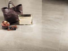 Pavimento in gres porcellanato effetto pietra MARK FLOOR | Pavimento in gres porcellanato - Mark