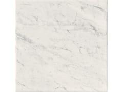 Pavimento/rivestimento in gres porcellanato effetto marmoMARMI BIANCHI CARRARA - CERAMICHE COEM