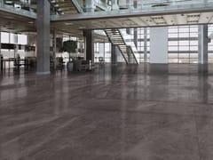 Pavimento in gres porcellanato effetto marmo MARMI CENTO2CENTO - GREY MARBLE - MARMI CENTO2CENTO