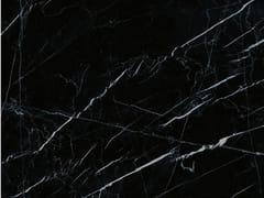 Pavimento/rivestimento in gres porcellanato effetto marmo MARMI CLASSICI - NERO MARQUINIA - MARMI CLASSICI