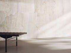 Pavimento/rivestimento in gres porcellanato effetto marmo MARMI CLASSICI - ONICE PERLATO - MARMI CLASSICI