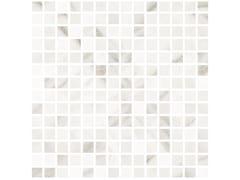Mosaico in gres porcellanatoMARMO LAB | Mosaico avorio - ARMONIE CERAMICHE