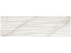 Rivestimento in ceramicaMARMO LAB | Struttura onda avorio lux - ARMONIE CERAMICHE