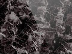 Rivestimento per mobili adesivo in PVC effetto marmoMARMO NERO LUCIDO - ARTESIVE