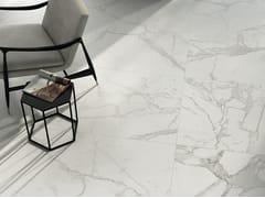 Pavimento/rivestimento in gres porcellanato effetto marmoMARMOREA - CERAMICA FIORANESE