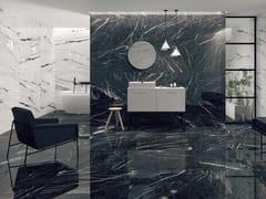 Museum, MARQUINA Pavimento/rivestimento effetto marmo