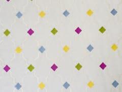 Tessuto in cotone con motivi graficiMARTINIQUE - ALDECO, INTERIOR FABRICS