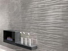 Rivestimento tridimensionale in ceramica a pasta bianca MARVEL PRO WALL | Rivestimento tridimensionale in ceramica a pasta bianca - Marvel Pro