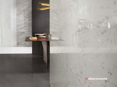 Rivestimento in gres porcellanato effetto marmo MARVEL STONE WALL | Rivestimento effetto marmo - Marvel Stone