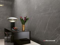 Rivestimento in gres porcellanato effetto pietra MARVEL STONE WALL | Rivestimento effetto pietra - Marvel Stone