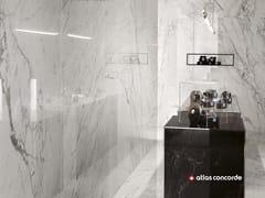 Rivestimento in gres porcellanato effetto marmo MARVEL XL | Rivestimento in gres porcellanato - Marvel XL