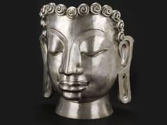 Scultura in bronzoMASK BUDDHA - VGNEWTREND