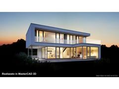 Progettazione CAD 2D/3D con renderingMasterCAD 3D - SYSTEMS EDITORIALE E FINANZIARIA