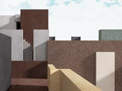 Pavimento/rivestimento in gres porcellanatoMASTERPIECE - LEA CERAMICHE