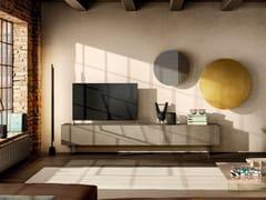 Mobile TV in vetroMATERIA 1049 | Mobile TV - LAGO