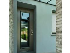 Porta blindata elettronica con trasponder/sistema biometricoMATIK Vip - VIGHI SECURITY DOORS