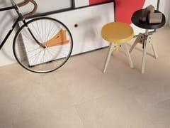 Pavimento/rivestimento in gres porcellanato effetto pietraMATRIX BEIGE - CERAMICHE MARCA CORONA