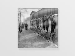 Stampa fotografica in Plexiglas®MAUER NCD-LU-S007 - SPAZIO 81