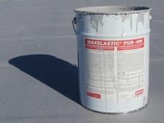 Impermeabilizzazione liquida MAXELASTIC® PUR HW -