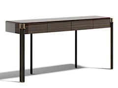 Consolle rettangolare in legno con cassettiMAYFAIR | Consolle - CAPITAL COLLECTION IS A BRAND OF ATMOSPHERA