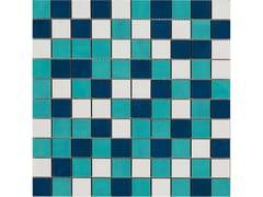 AREA CERAMICHE, MEDITERRANEO Mosaico Freddo Rivestimento