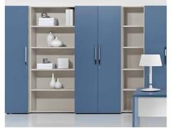 Libreria ufficio modulareMEDLEY | Libreria ufficio - CASTELLANI.IT