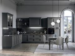 Cucina componibile lineareMEG | Cucina lineare - ARREDO 3