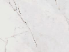 Pavimento/rivestimento in gres porcellanato a tutta massaMEGA Statuario - ITALGRANITI