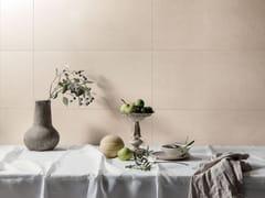 Rivestimento in ceramica a pasta biancaMEMENTA SABBIA - CERAMICHE MARCA CORONA