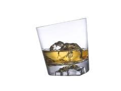 Set di bicchieri in cristalloMEMENTO MORI   Set di bicchieri - NUDE