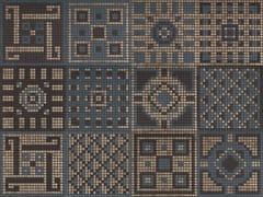 Mosaico in ceramica MEMORIA 05 - Decori