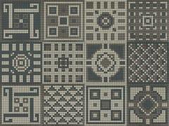 Mosaico MEMORIA 06 - Decori
