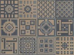 Mosaico in ceramica MEMORIA 07 - Decori