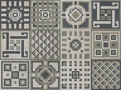 Mosaico MEMORIA 08 - Decori