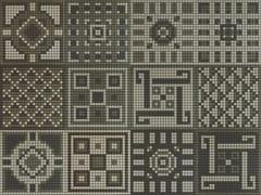Mosaico MEMORIA 10 - Decori