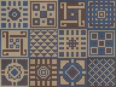 Mosaico MEMORIA 11 - Decori