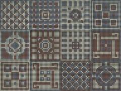 Mosaico MEMORIA 12 - Decori