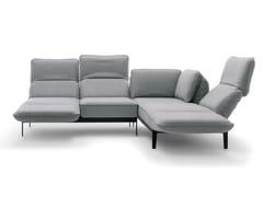 Divano angolare componibile con chaise longue MERA | Divano angolare - Mera