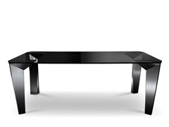 Tavolo da pranzo rettangolareMESH | Tavolo rettangolare - I 4 MARIANI