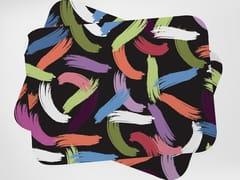 Tovaglietta rettangolare in PVCMESS | Tovaglietta - PPPATTERN