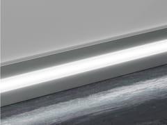 PROFILPAS, PROLIGHT METAL LINE 89 Battiscopa in alluminio con LED