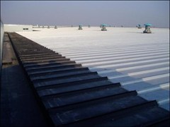 Riparazioni metallicheRiparazioni metalliche - FIRESTONE BUILDING PRODUCTS EUROPE & ASIA