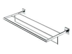 Porta asciugamani a barra in metalloNELIO | Porta asciugamani in metallo - GEESA