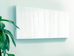 Radiatore in metallo a parete ad infrarossiMETALLO1000 - ERREMODA
