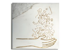 SAGEVAN MARMI, METAMORPHOSES T02 Rivestimento in marmo per interni